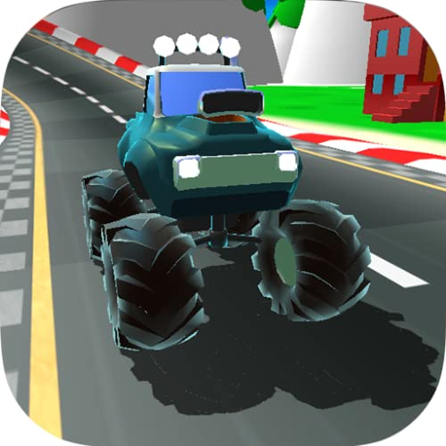 Game:Cartoon Racing Fever