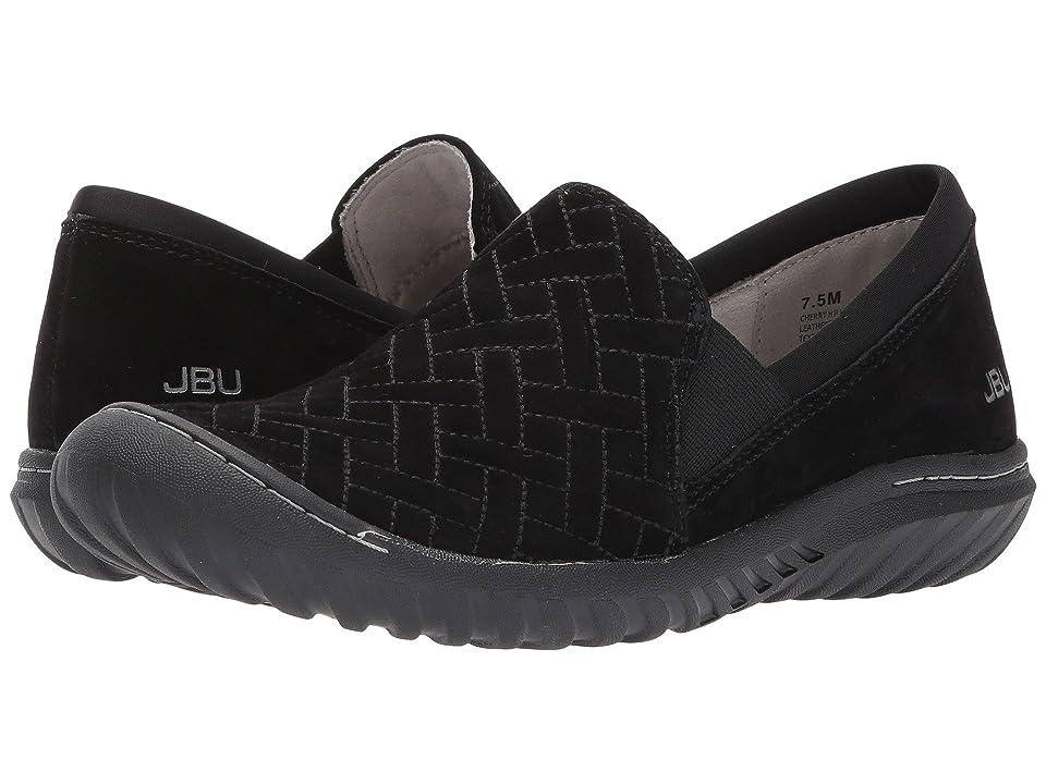 JBU Cherry Hill (Black) Women