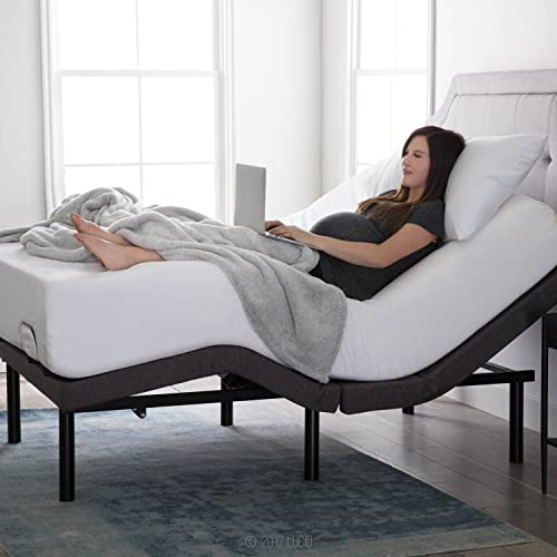 Adjustable Beds Reviews >> Electric Adjustable Beds Amazon Com