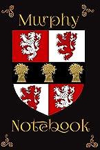 Murphy Notebook