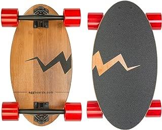 egg board skateboard