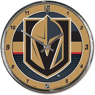 e1bc9c3f2 Amazon.com  NHL - Wall Clocks   Décor  Sports   Outdoors