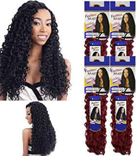 Best freetress synthetic barbadian braid Reviews