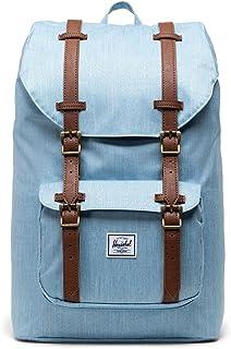 حقيبة الظهر هيرشل ليتل أمريكا المتوسطة الحجم للكبار من الجنسين من هيرشل