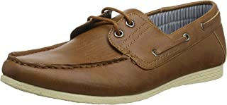 New Look Fortune, Chaussures Bateau Homme