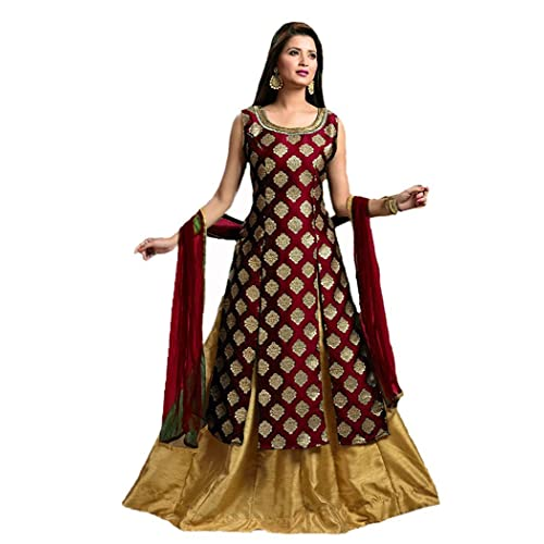 f578a8465ba Indo Western Gown  Buy Indo Western Gown Online at Best Prices in ...