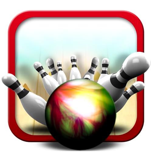 Bowling Play Pad