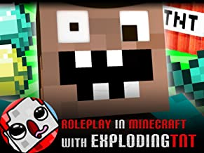 Roleplay in Minecraft with ExplodingTNT