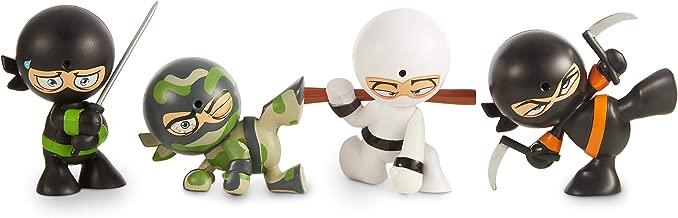 Best ninja minion toy Reviews