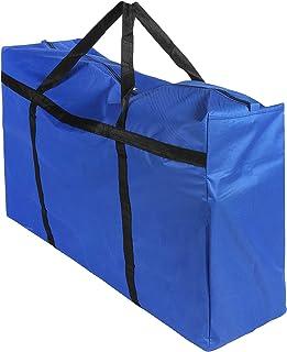 Essort Sac de Rangement Déménagement - Grand Sac de Rangement pour Vêtements pour Ranger les Vêtements Literie en Voyagean...