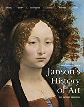 Janson's History of Art: The Western Tradition, Reissued Edition (2-downloads)