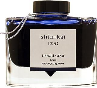 Pilot iroshi Zuku de tinta