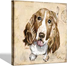 Best you painted pictures spaniels Reviews
