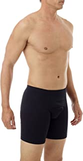 Cotton Performance Compression Long Boxers 3-Pack