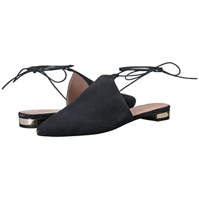 Summit by White Mountain Kalea (Navy Suede) Women