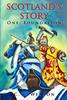 Scotland's Story: One: Foundation