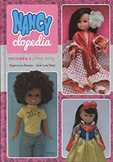 Nancyclopedia 3: 1990 2017