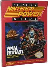 Strategy Nintendo Guide Final Fantasy (Strategy Nintendo Power Guide, Volume 17)