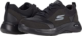 Skechers Go Walk Arch Fit - 216122 Black 12 D (M)