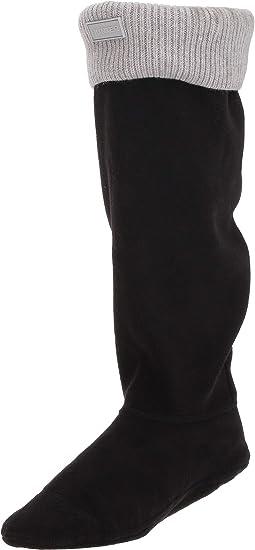 Original Tall Boot Sock Rib Cuff