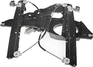 Dorman 748 598 Motor und Regler für elektrische Fensterheber vorne Beifahrerseite für ausgewählte Ford Modelle
