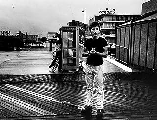 Bruce Springsteen in Atlantic City New Jersey Photo Print (10 x 8)