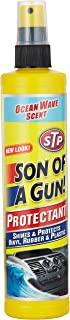 STP SON OF GUN Protectant- Ocean Wave Scent (97303) 295ml/10oz - Pack of 1