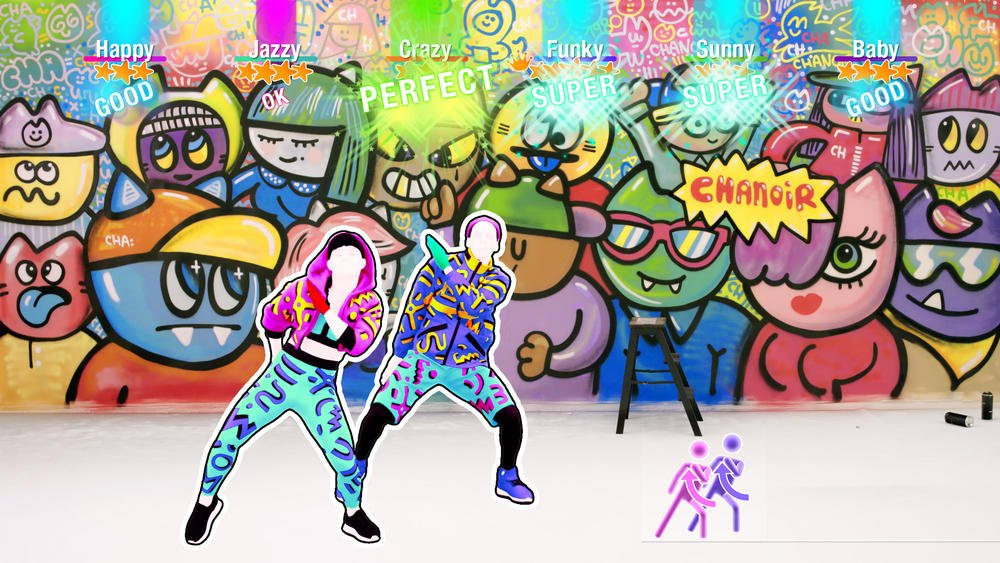 Just Dance 2019 - PlayStation 4 [Importación francesa]: Amazon.es ...