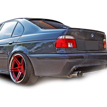 Car Tuning24 50472078 Wie Performance Und M3 5er E39 Heckspoiler Spoilerlippe Kofferraum Spoiler Lippe Heckspoilerlippe Auto