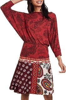 comprar comparacion Desigual Dress Indira Vestido para Mujer