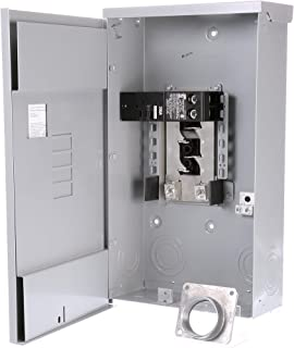 Murray LW204TL 200A trailer panel