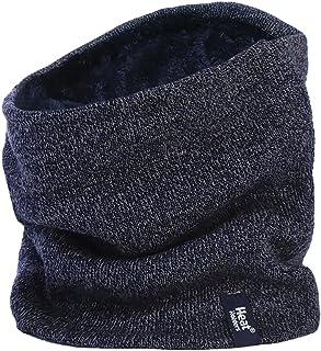 comprar comparacion Heat Holders - Hombre térmica del calentador del cuello de invierno - 2,6 TOG - Un tamaño