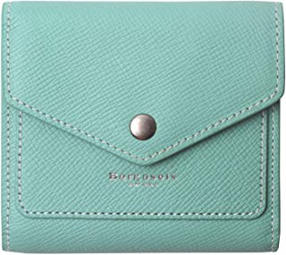 Small Leather Wallet for Women RFID Blocking Women`s Credit Card Holder Cute Bifold Pocket Purse