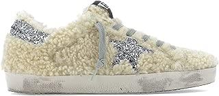 Golden Goose Luxury Fashion Womens G35WS590P92 Beige Sneakers   Fall Winter 19