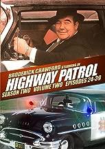 Highway Patrol: Season 2, Volume 2 - Episodes 24 - 39