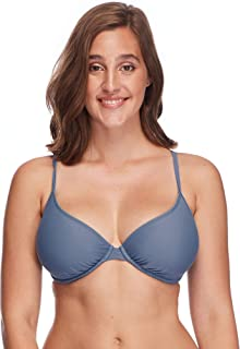 Women's Smoothies Solo Solid Underwire D, Dd, E, F Cup Bikini Top Swimsuit