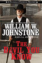The Devil You Know (A Stoneface Finnegan Western Book 2)