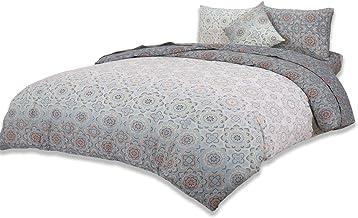 Home Comfort Jade Luxurious Premium Quality 4 Piece Comforter Set Single