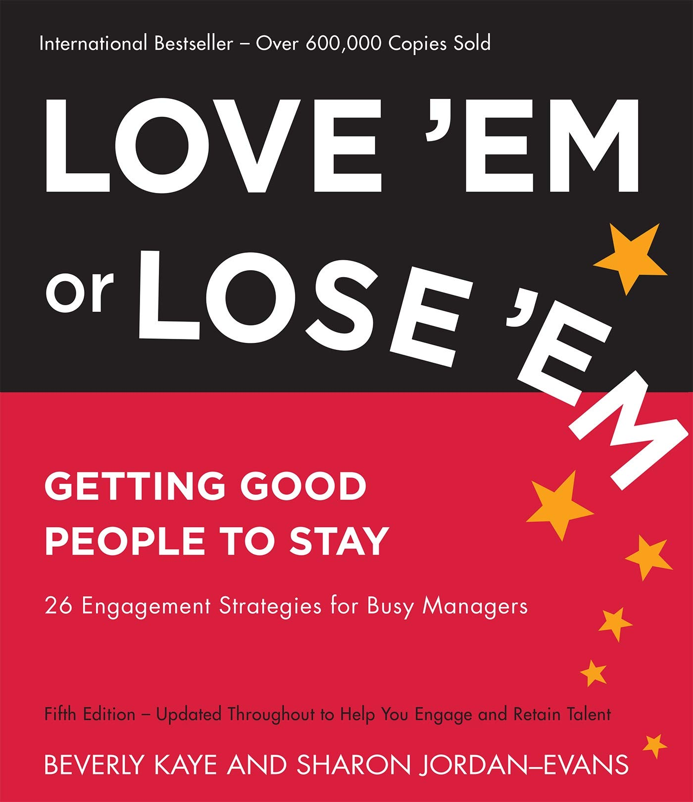 Image OfLove 'Em Or Lose 'Em: Getting Good People To Stay