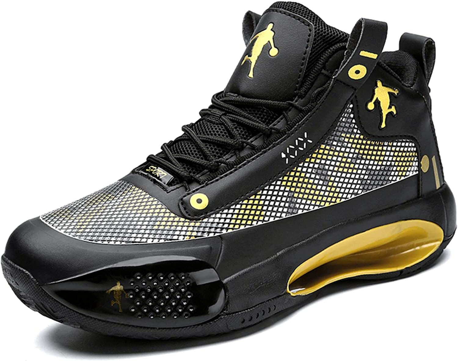 Ucilxi top Anti Slip wear-Resistant Fashion Basketball Shoes