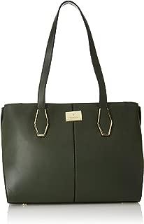 Van Heusen Women's Tote Bag (Green)