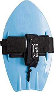 Hydro Body Surfer PRO Handboard - Yellow - Hand surfer enables the rider to plane more quickly with more lift and speed.