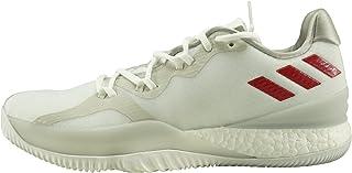 adidas Crazy Light Boost 2018, Chaussures de Basketball Homme