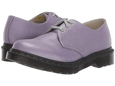 Dr. Martens 1461 Core (Lavender Metallic Virginia) Women