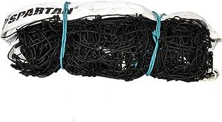 Spartan Top Nylon 4 Side Tetron Tape App.by VFI Volleyball Net