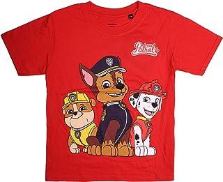 Paw Patrol Group Camiseta para Niños