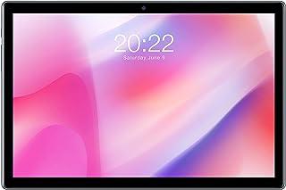 【最新Android10.0 タブレット】TECLAST P20HD タブレット 10.1インチ 4GB 64GB 8コアCPU 4G LTE SIM タブレットPC 1920*1200 IPS ディスプレイ Type-C+Bluetooth ...