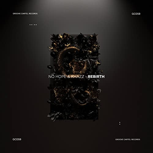 Rebirth by Khazz No Hope on Amazon Music - Amazon.com