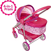Best chicco doll stroller Reviews