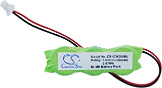 Replacement Battery for Symbol MC9090-KK0HJAFA6WR MC9090-KK0HJAFA6WW MC9090-KK0HJEFA65R MC9090-KK0HJEFA6WR MC9090-KK0HJEFA6WW MC9090-KK0HJEQA6WR MC9090-KK0HJFFA6WR
